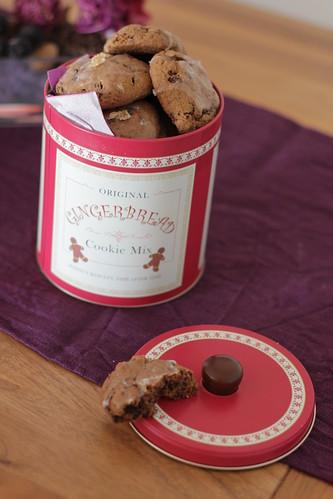 Pfeffernüsse nach Ottolengi (Spice Cookies)