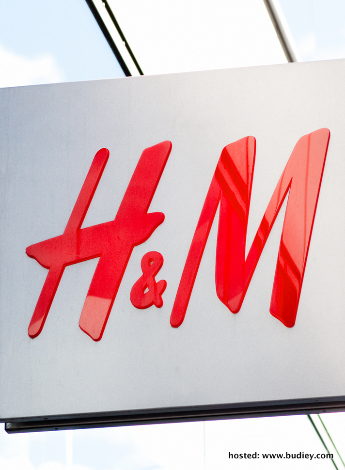 H&M Pradigm Mall