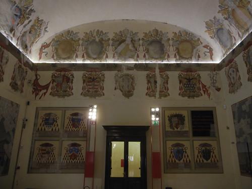 DSCN4263 _ Castello Estense, Ferrara, 17 October
