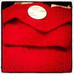 Encore des tricots pour les sans-abris ! Merci ! #TTG cc @larcenette
