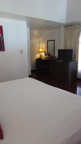 Samui Palm Beach Resort Beachfront Villa サムイパームビーチリゾート (3)