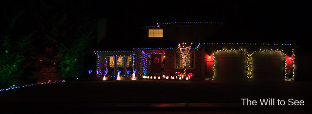 2012 Christmas Lights