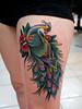 customers first tattoo