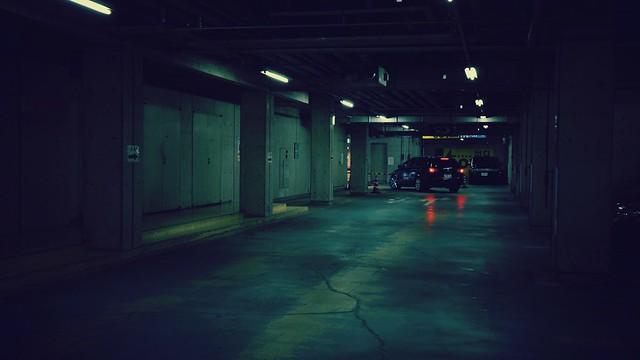 Underground Car Park_2