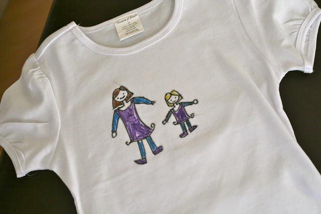 vivi's shirt