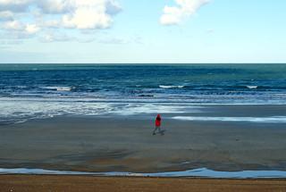 Bilde av Plage de Ker Châlon. mer seaside vendée yeu iledyeu îledyeu
