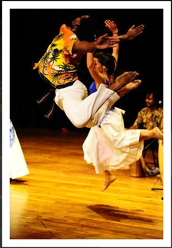 West Indian Dance Company