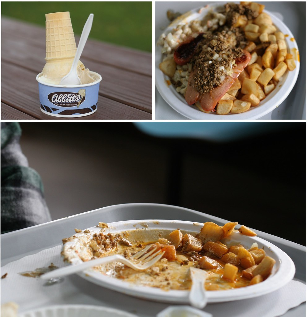 Famous Rochester Eats