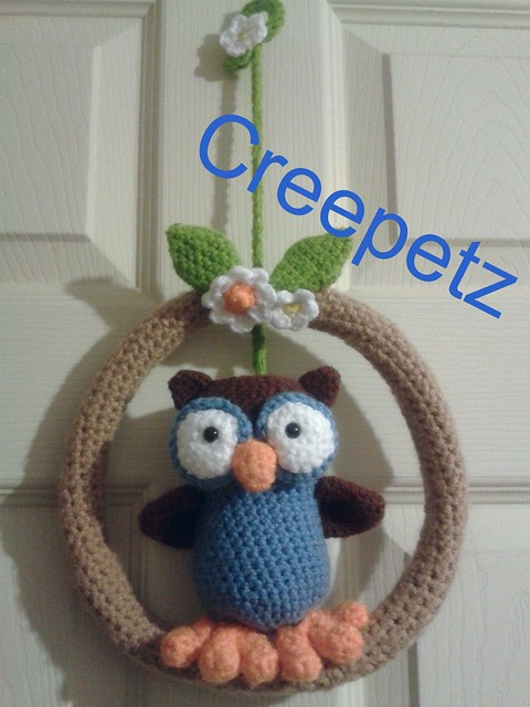 Estrella Amigurumi Kawaii : Flickr: CREEPETZs Photostream