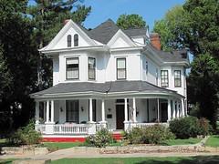 Hughes-Watson-Wheless House