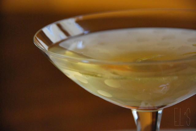 Cocktail de fête