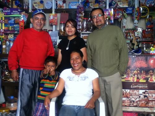 Casa del Buen Cafe @ Oaxaca 12.012