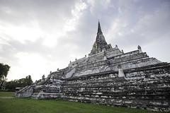 菩考同寺 (Wat Phukhao Thong)