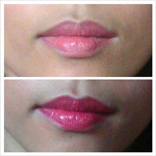 lips for day to night