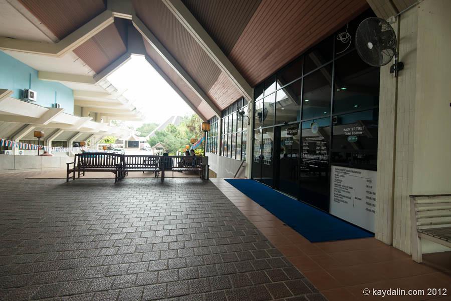 малайзия, кота кинабалу музей