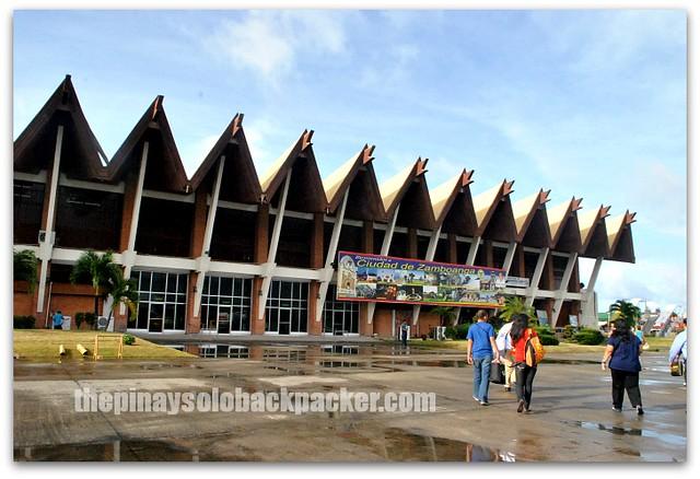 Zamboanga City airport