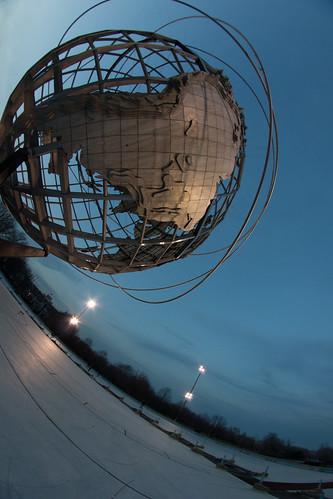 Unisphere 2