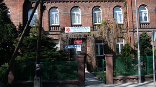 Biała Prudnicka szpital