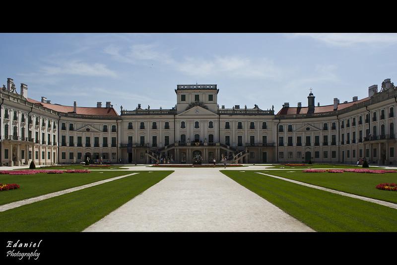 Esterhzy castle 05