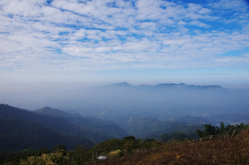 馬拉邦山之氣喘吁吁