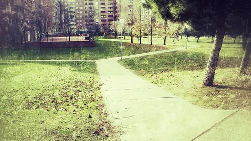 Camino by oo Felix oo