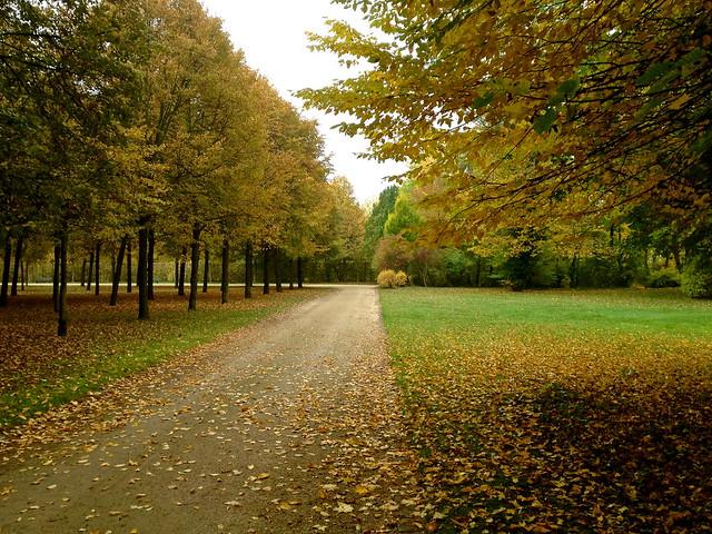 Ansbach - Hofgarten