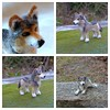 Needle Felted Wolf Sculpture ~Echo ~ by Gourmet Felted