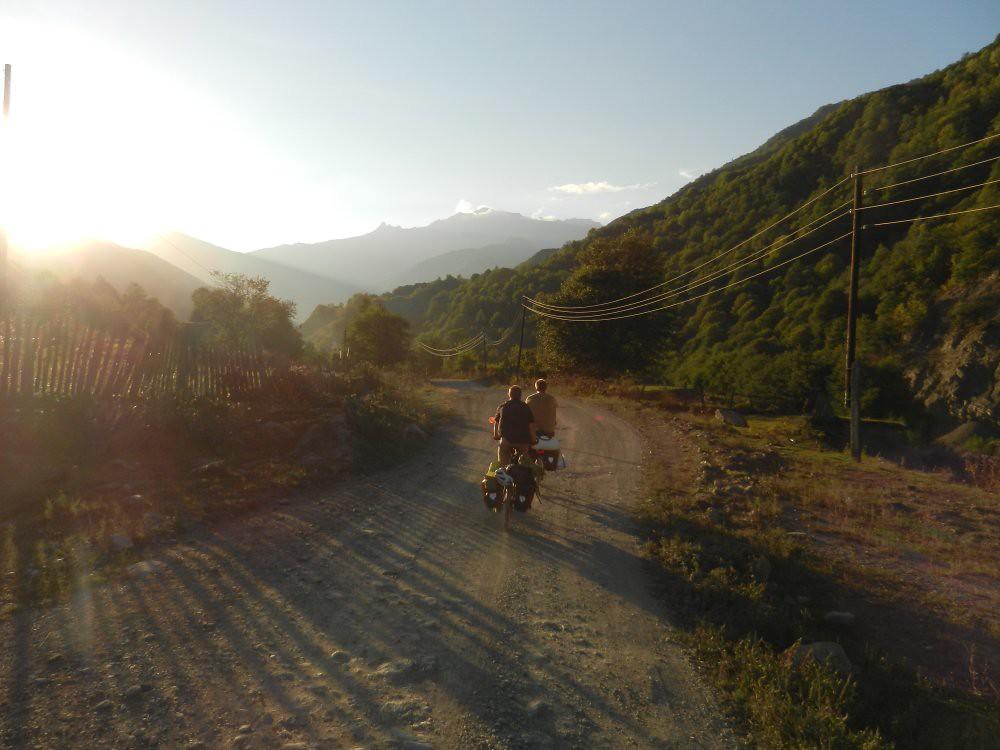 Caucasus day 23