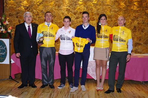 Campeones C.C. Tosiria 2012