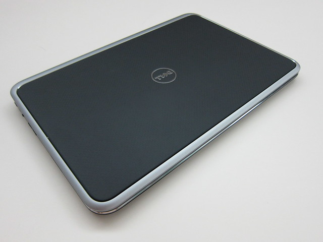 Dell XPS 12 - Ultrabook