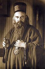 Nikolai of Zica