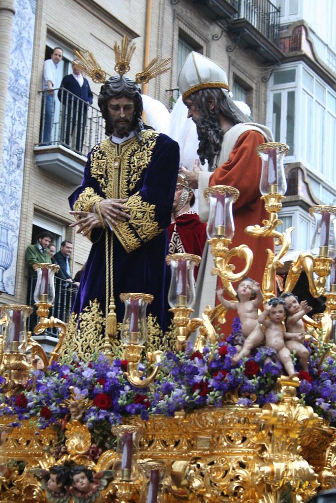 Hermandad de San Gonzalo, Sevilla.