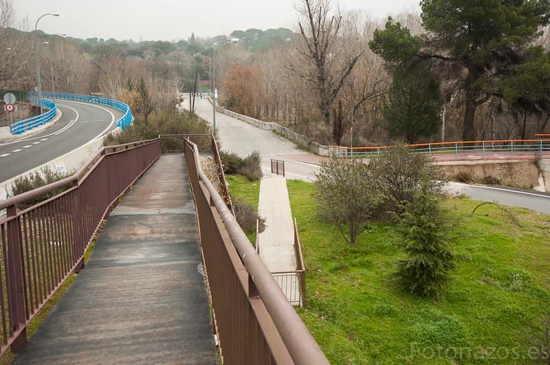 El Puente de San Fernando