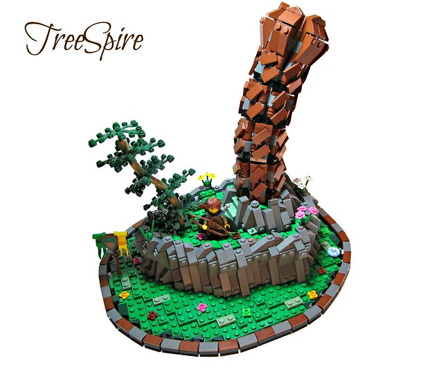 TreeSpire