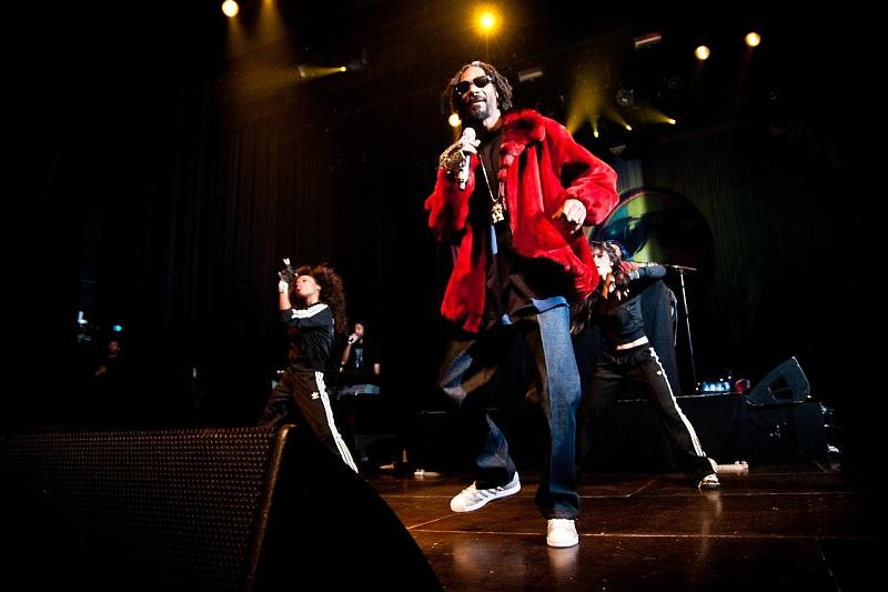 Snoop Dogg 05