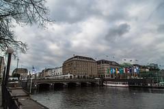 Memory of Hamburg