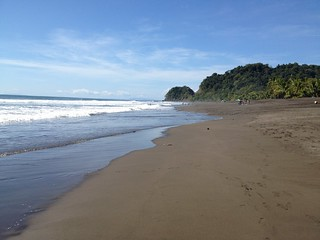 Image of Playa Hermosa. uploaded:by=flickrmobile flickriosapp:filter=nofilter
