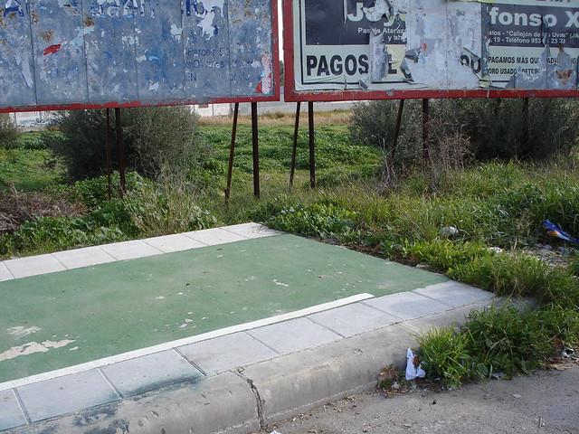 Geocaching 1 por Jaén