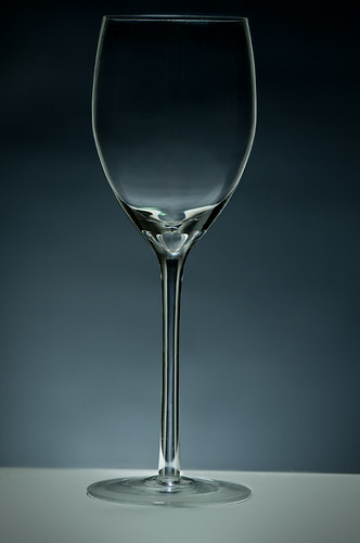 Glaze a glass by petetaylor