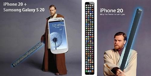 IT pranašystės 2013 metams