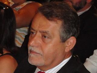 Deputado Estadual Pompilho Canavez