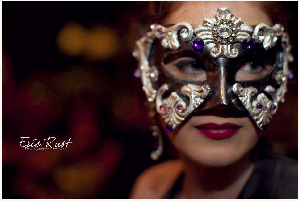 The 6th annual Venice is Sinking: A Venetian Masked Carnivale Ball