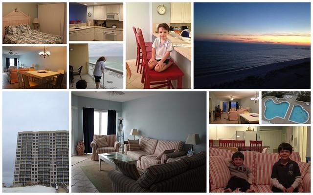 Emerald Isle Condominiums, Pensacola FL