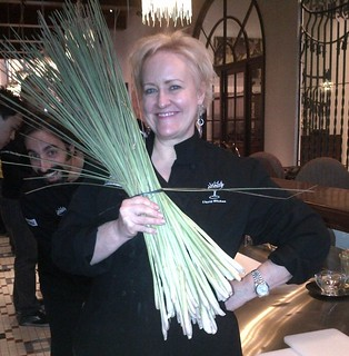 Giant Lemongrass