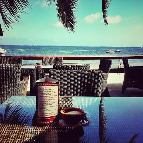 life lunch mombasa nyali iphoneonly furahi iphone4only uploaded:by=flickstagram instagram:photo=34616656382100460110317760 instagram:venue_name=waytothebeach instagram:venue=23487724