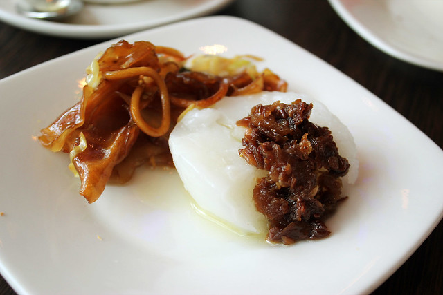 Saltwater Cafe - Chee Kueh
