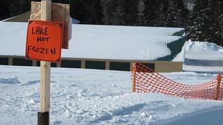 Snowmobilers 4