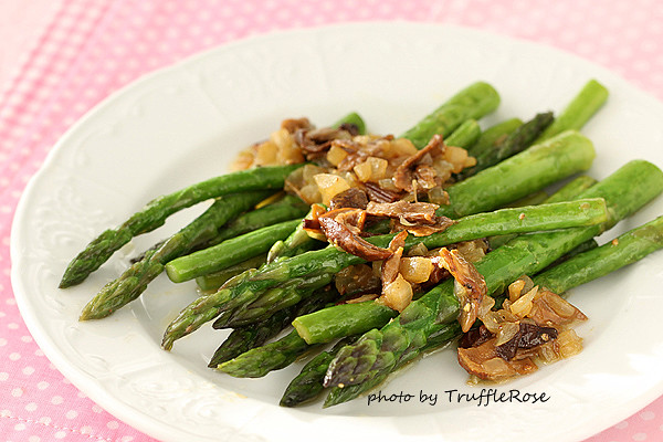 蘆筍 Asparagus-20130104