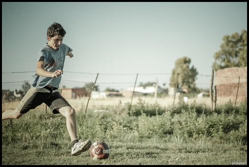 Futbol 12 by MarcosCousseau