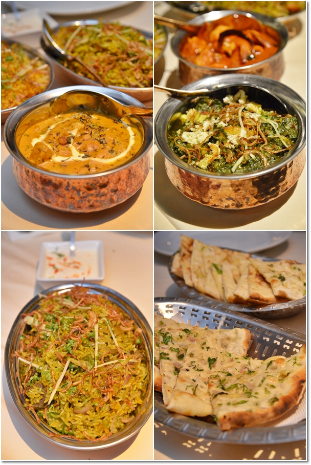 Delicious North Indian Cuisine